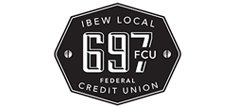 Local 697 FCU powered by GrooveCar